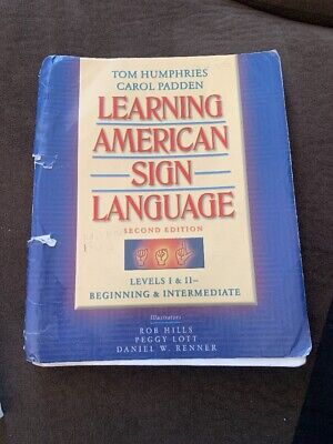 Learning American Sign Language : Levels I and II--Beginning and Intermediate
