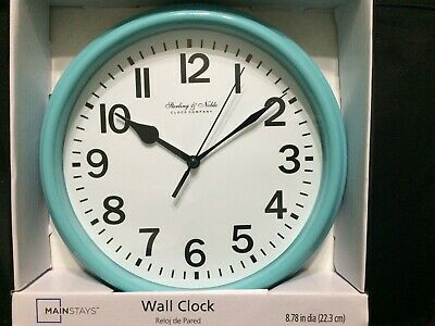 Brand new - Sterling & Noble Wall Clock