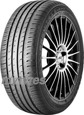SUMMER TYRE Maxxis Premitra 5 225/55 R18 98V with FSL