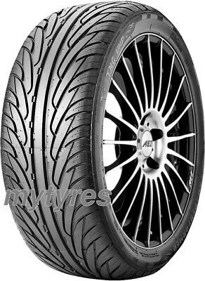2x SUMMER TYRES Star Performer UHP 1 205/60 R16 96H XL M+S