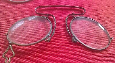 antique pince nez