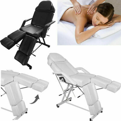 Panana Beauty Salon Chair Massage Table Tattoo Facial Spa Therapy Couch Bed UK