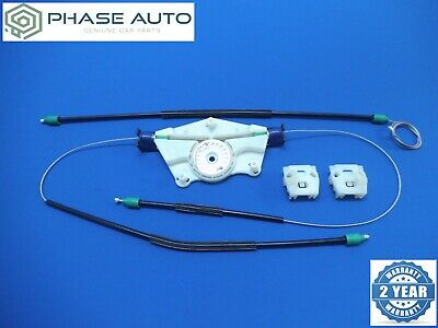 VW Golf & Bora MK4 Electric Window Regulator RepairKit-Front Right Window(97-06)