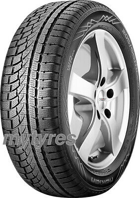 WINTER TYRE Nokian WR A4 255/35 R18 94V XL M+S with MFS