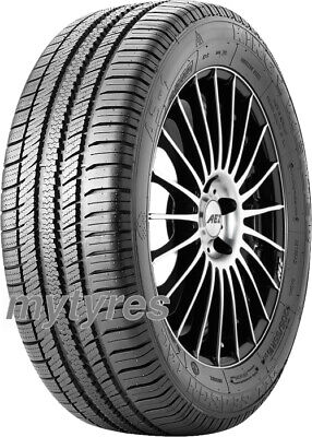 2x TYRES King Meiler AS-1 175/65 R14 82T M+S