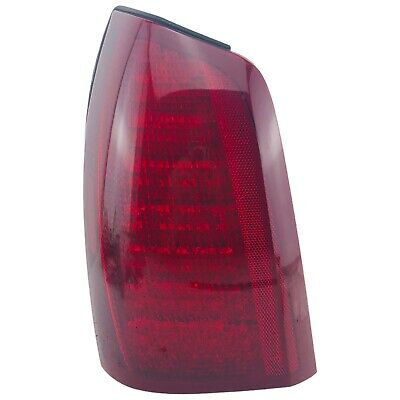 2000 2001 2002 2003 2004 2005 Cadillac Deville DTS Drives Left taillight