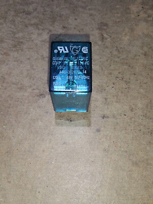 20-Guardian Electric A410-362625-14, 48VAC Coil POWER Relay 14-Pin BLUE ICE CUBE