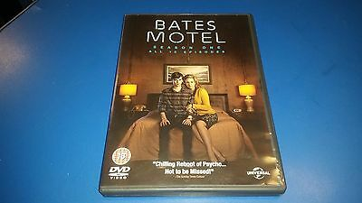 BATES MOTEL: The Complete FIRST Season (FREE UK P&P)