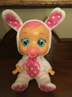Cry Babies Coney Baby Doll 10598 IMC Toys