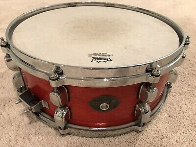 "Tama Starclassic Performer 14"" X 5.5"" Snare Drum Drums"