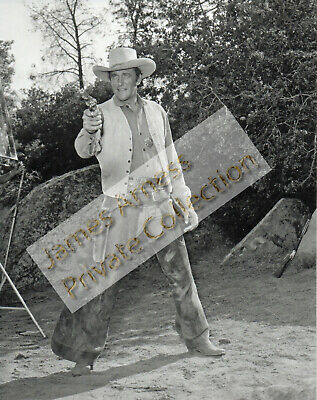 James Arness Gunsmoke Marshal Dillon  #36  8 x 10