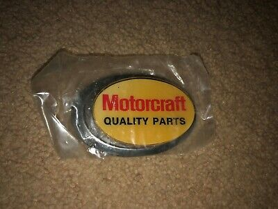 Vintage Exclusive Motorcraft Quality Parts Collectible Belt Buckle  NEW