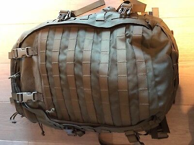 Australian Military Issue medium assault pack used