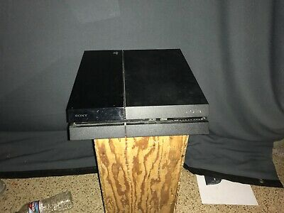Sony PlayStation 4 - 500GB Console PS4