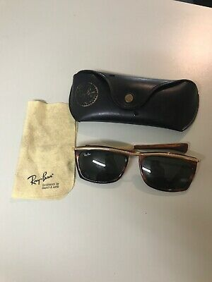 Ray Ban Bausch &lomb