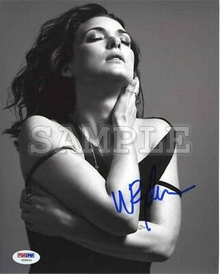 Winona Ryder signed 5x7 Autograph Photo RP - Free Shipn! Sexy - Stranger Things