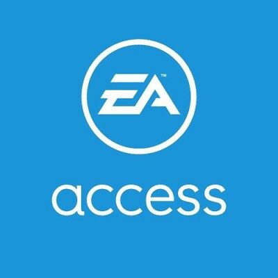 EA Access 1 Month Subscription (Xbox One) CODE 1 MONTH Worldwide
