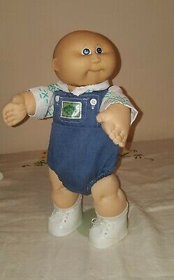 Cabbage Patch Kids Boy