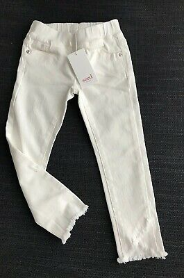 Seed Heritage Girls Jeans Size 4 Years RRP$49.95