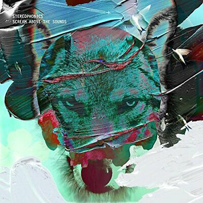 |963641| Stereophonics - Scream Above The Sounds [CD] New