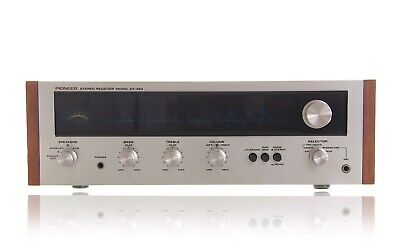 Pioneer SX-424 Stereo Receiver
