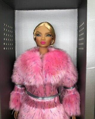 Fashion Royalty NU.Face Supernova Colette Integrity Doll New NRFB
