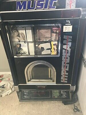 Nsm Cd Jukebox