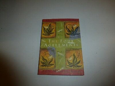 The Four Agreements: A Practical Guide to Personal Freedom,Don Miguel Ruiz,PB306