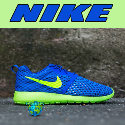 c5379d4fcfa82 NIKE ROSHE ONE Flight Weight (GS) youth sneakers 705485 403 Multiple ...