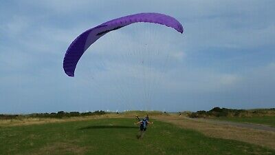 Absolute Bargain Paraglider Wing Marlin