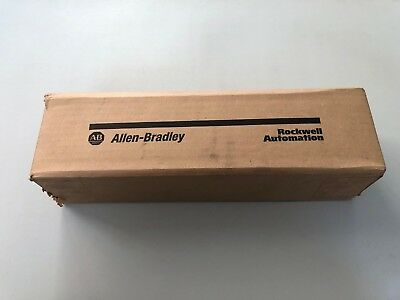 """New""Allen Bradley Dynamic Brake Module Cat. 160-BMB2 Ser. A"