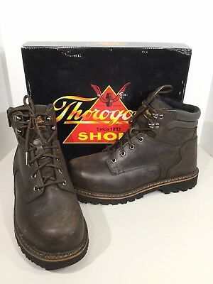 f217b685c79 THOROGOOD MENS BROWN 6