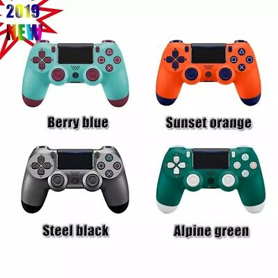 For Sony DualShock4 PS4 Wireless Controller With Bluetooth for PlayStation4