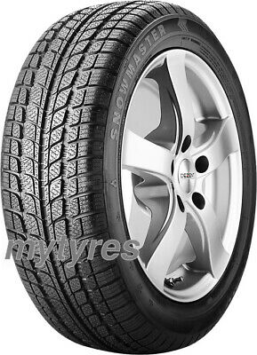 2x WINTER TYRES Sunny SN3830 255/45 R18 103V XL BSW M+S