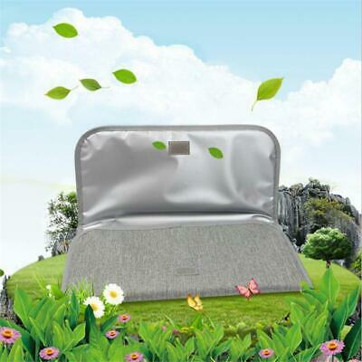 Infant Waterproof Mat Changing Pad Portable Clean Hands Diaper Clutch Station T