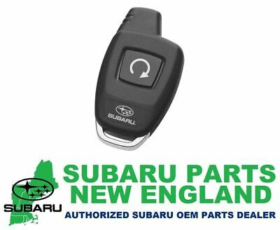 Genuine OEM Subaru Remote Engine Starter- Push-Button Start H001SAL102