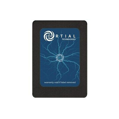 """Ortial + 2.5"""" 240GB SATA III Solid State Drive"""