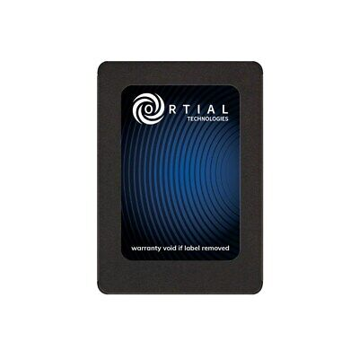 """Ortial vPro 2.5"""" 120GB SATA III Solid State Drive"""