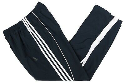ADIDAS Tracksuit Bottoms | Men's S | Track Pants Jogging Running Vintage Retro