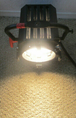 1KW QUARTZCOLOR POLARIS Model 260 Stage/Studio LIGHT
