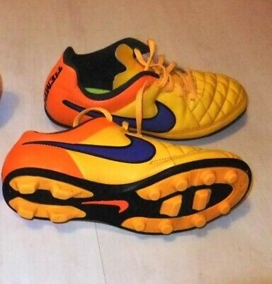 Nike 90Picclick 12 Football Moulées Fr Eur Crampons 36 T Chaussures 8ZXnOkN0Pw