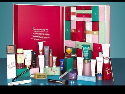 BRAND NEW SEALED Marks Spencer M&S 2018 Beauty Advent Calendar PRAI REN RRP £280