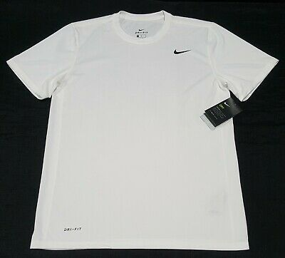 Men's Nike Legend 2.0 Dri-FIT Training T-Shirt white 718833-100