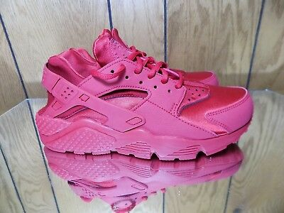 116c1d9b8c0f Women s Nike Air Huarache Running Shoes Gym Red Gym Red 634835 601 s 7.5