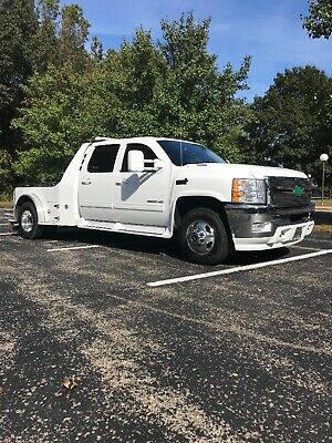 2013 Chevrolet Other Pickups  chevy 3500