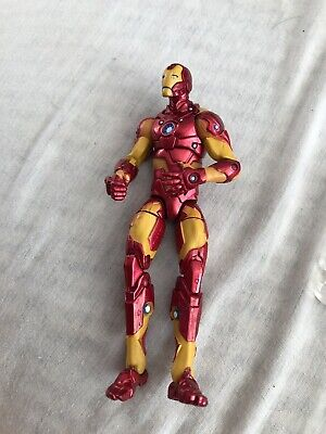 """Marvel Universe 3.75/"""" Action Figures Many to Choose From Free Shipping"""