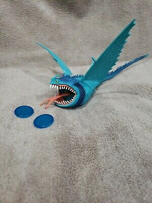 How to Train Your Dragon Thunderdrum  mini figure 7CM long #A6