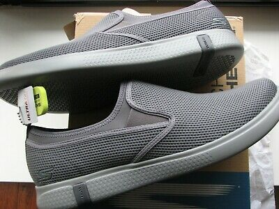 Men/'s SKECHERS ON THE GO GLIDE HIGH SEAS 53803 Dark Khaki 79T mm NEW