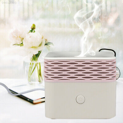 E54A ABS Lighting Fixture Decoration Humidifier Creative 120ml White