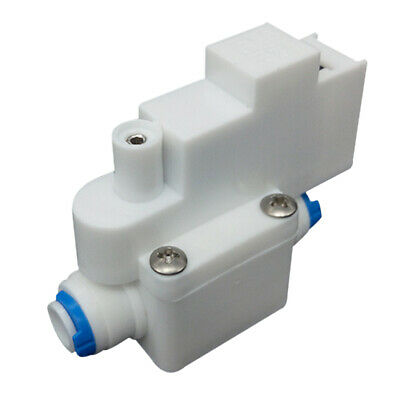 Plastic High Pressure Switch For Pump RO Water Fitlers Reverse Osmosis Tank